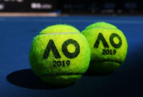 Singiel po kursie 2,15 na męski finał Australian Open!