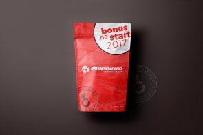 Milenium bonus na start