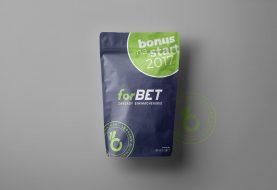 forBet bonus na start