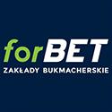 forBET zakłady bukmacherskie logotyp