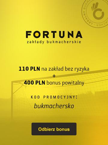 fortuna odbierz bonus duży baner