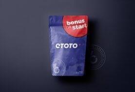 ETOTO - bonus powitalny do 1000 PLN 💸