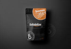 Totolotek bonus na start - 25 PLN freebet + 520 PLN