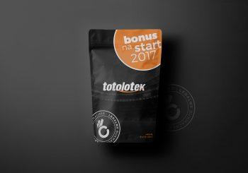 Totolotek bonus na start - 20 PLN freebet + 545 PLN