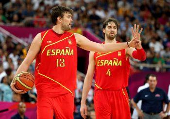 Typ na drugi dzień EuroBasketu - Hiszpania vs Czarnogóra. Wybierz zakłady bukmacherskie