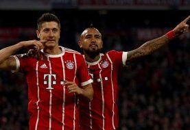 Lewy w starciu przeciwko Neymarowi, czyli PSG vs Bayern. Paryż faworytem w opinii zakładów bukmacherskich LVBet