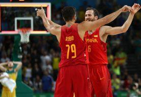 Typy na piąty dzień EuroBasketu - Hiszpania vs Rumunia. Zobacz jakie kursy oferują zakłady bukmacherskie forBet