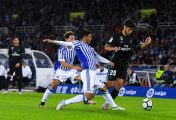 Ostatni mecz 5. kolejki La Liga: Levante - Real Sociedad analiza i typy