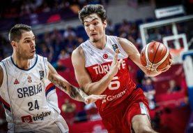 Ósmy dzień EuroBasketu - Turcja vs Łotwa. Typy oferty zakładów bukmacherskich Fortuna