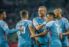 AS Monaco - Montpellier: Glik i jego zespół spróbujązrehabilitować się po porażce z Porto. Który bukmacher z najlpeszymi kursami?