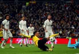 Hit 2. kolejki Ligi Mistrzów - Borussia Dortmund vs Real Madryt. U których bukmacherów najlepsze kursy?