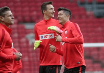 Bukmacherzy stawiają Polskę w roli wielkiego faworyta w meczu z Kazachstanem