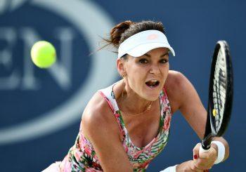 Sobota z US Open – typuj Agnieszkę Radwańską. Bonus Fortuny na mecze tenisa