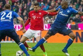Typy na mecz Schalke – Bayern w LV Bet zakłady bukmacherskie
