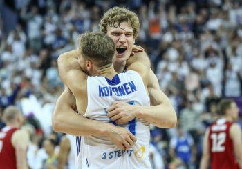 Typy na szósty dzień EuroBasketu: Rosja vs Łotwa i Finlandia vs Grecja. Kursy z zakładów bukmacherskich LVBet
