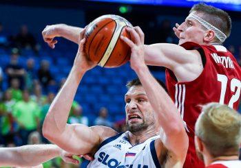 Pierwsza część ćwierćfinałów Eurobasketu: Typy i bonusy bukmacherskie