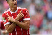 Lewy kontra Kuba, czyli Bayern Monachium - VFL Wolfsburg