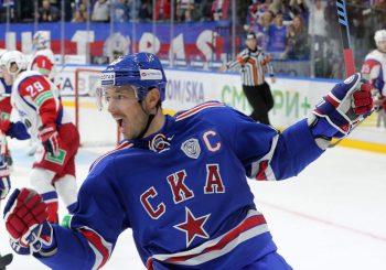Typy na KHL – u którego bukmachera obstawiać strzelców goli?
