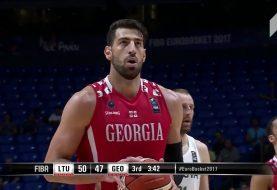 Siódmy dzień EuroBasketu- Gruzja vs Włochy. Propozycja wysokiego kursu w zakładach bukmacherskich Totolotek