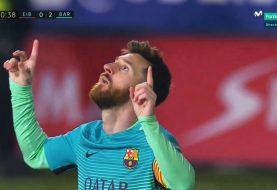 FC Barcelona - Eibar: analiza i typy w forBET zakłady bukmacherskie