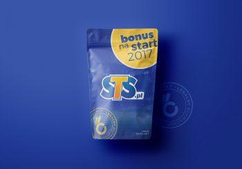 STS bonus powitalny