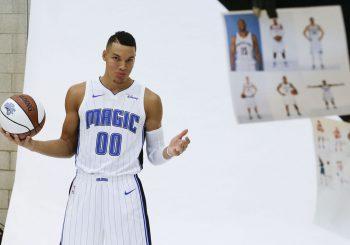 Mecze przedsezonowe w NBA: Magic vs Grizzlies analiza i typy z oferty forBet zakładów bukmacherskich