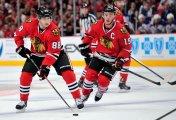 Dwa typy NHL na początek tygodnia!