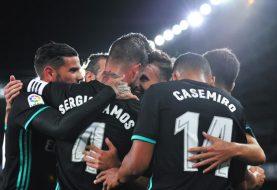 Ostatni mecz VI kolejki Primera Division: Real spróbuje przerwać złą passę na Santiago Bernabeu