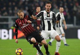 Milan vs Juventus, czyli typy na hit Serie A + najlepsze bonusy bukmacherskie