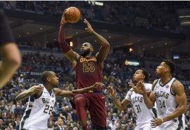 Brooklyn Nets - Cleveland Cavaliers analiza i typy. Porównujemy kursy zakładów bukmacherskich