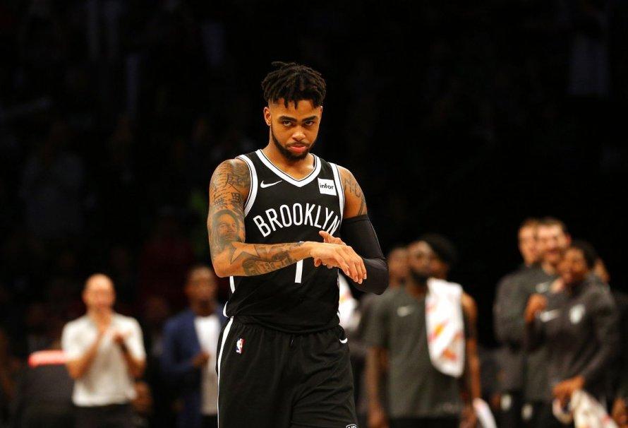 Brooklyn Nets – Atlanta Hawks analiza i typy od bukmachera Totolotek