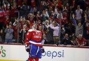 Gramy w zakładach bukmacherskich liczbę bramek w meczu NHL