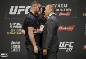 Co typować na UFC 217? Sprawdź bonusy bukmacherskie na listopad