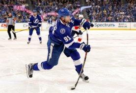 Tampa Bay – NYR w nocnym typie na NHL w zakładach bukmacherskich