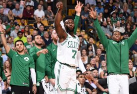 Typ na NBA o 19:00 - Boston Celtics vs Orlando Magic