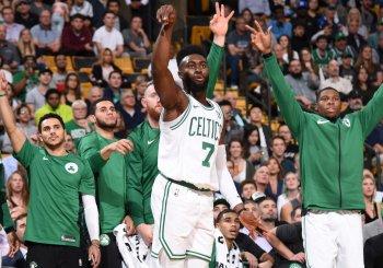 Typujemy rewanż za Finały Wschodu, czyli Cavaliers - Celtics z oferty PZBuka