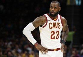 Początek Finałów NBA z Lebronem Jamesem - czy Król pokona Warriors?