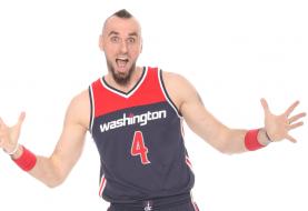 Czy Marcin Gortat i jego Wizards zatrzymają rozpędzonych Spurs? Typ z oferty Milenium.