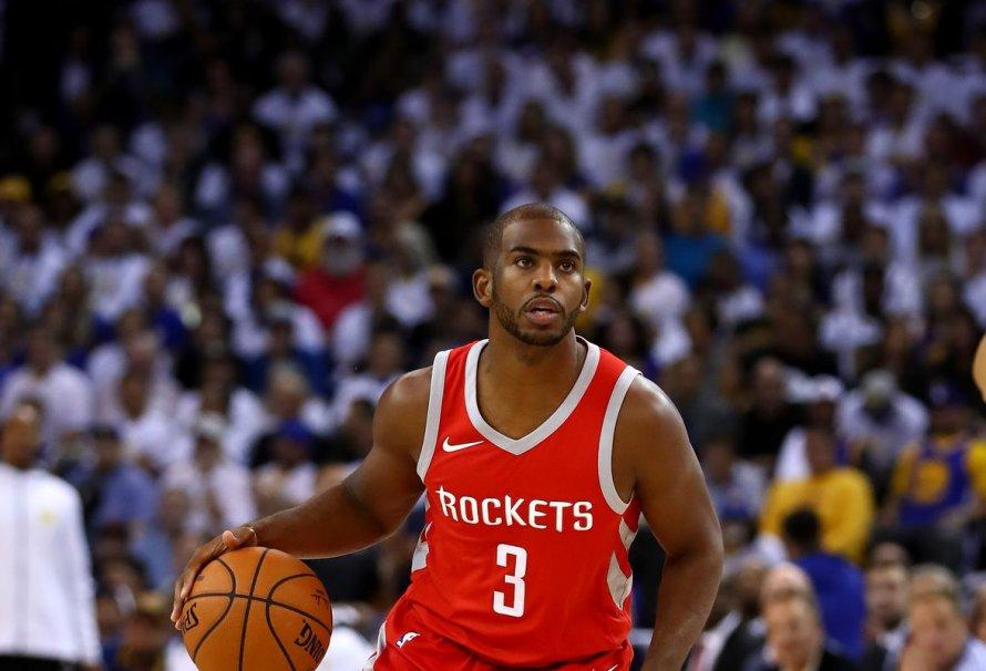 Houston Rockets – Utah Jazz analiza i typy