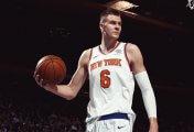 Brooklyn Nets - New York Knicks analiza i typy. Bukmacherzy w roli faworyta stawiają gospodarzy
