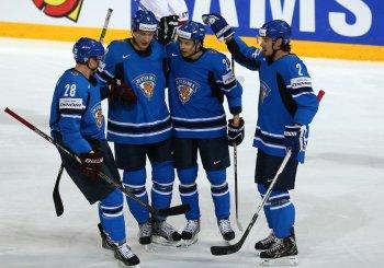Hit dnia u bukmachera Fortuna - typ z kursem 2,75 na mecz Czechy-Finlandia