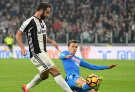 Derby D'Italia, czyli Inter Mediolan kontra Juventus Turyn