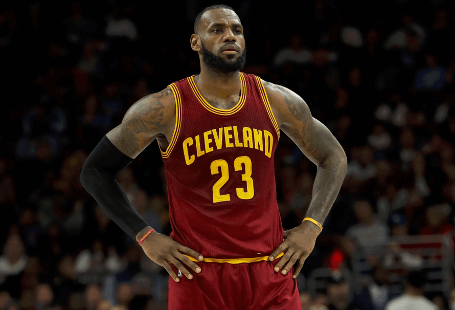 Cleveland Cavaliers – Chicago Bulls z oferty Fortuny