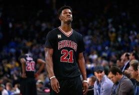 Typ po kursie 1.91 w LVBET na piątkowe wydanie NBA - powrót Jimmy'ego Butlera do Chicago