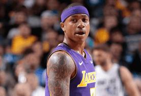 Typ po kursie 2.40 na czwartek z NBA z oferty Totolotka, czyli Pelicans vs Lakers