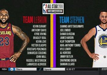 Typ na Mecz Gwiazd NBA z oferty LVBET