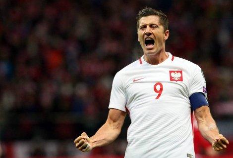 Mecz o życie Polaków i Kolumbii! Singiel po kursie 2,45 na wieczorne starcie