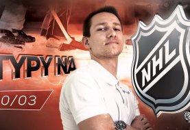 Propozycje dwóch kuponów na noc z NHL - gramy o 648 PLN! [analiza wideo]
