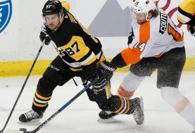 Dwa typy bukmacherskie na sobotnie oglądanie NHL – dubel z AKO 2,77!