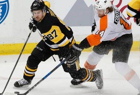 Po raz kolejny liczymy na strzelanie, czyli NHL na środę z AKO 4,88